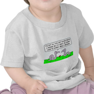 snakes worry about wedgies fun games shirt