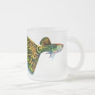 Snakeskin Cobra Guppy Mug