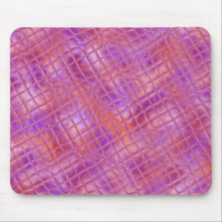 Snakeskin Mouse Pad