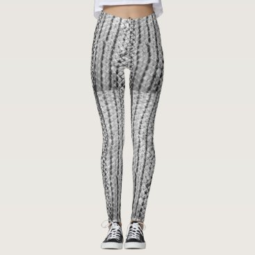 Halloween Themed Snakeskin Pattern 4Lian Leggings