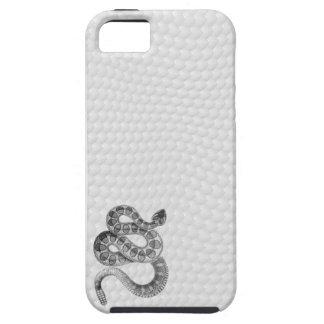 Snakeskin pattern iPhone 5 cases