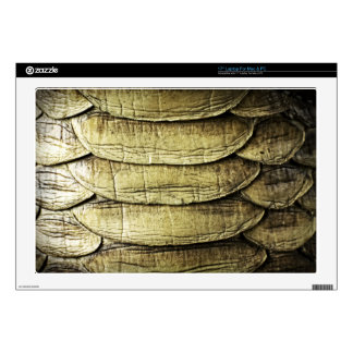 Snakeskin Snake Background Texture Laptop Decals