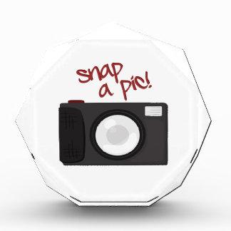 Snap A Pic Awards
