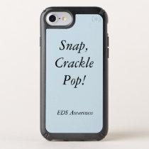 Snap, Crackle, Pop! Phone Case
