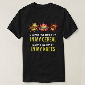 Snap Crackle Pop Tshirt
