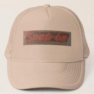 2fde646116ced Snap On Tools Old School Trucker Hat