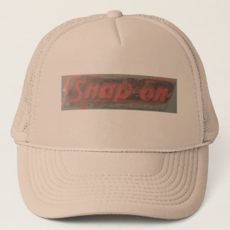 Snap On Tools Old School Trucker Hat