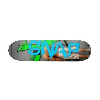 """Snap"" Skateboard"