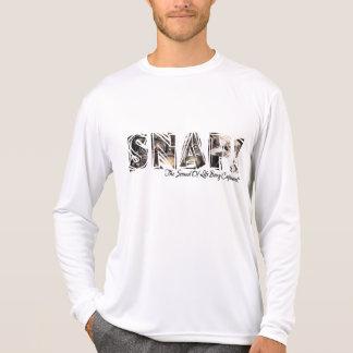 'SNAP' T-Shirt