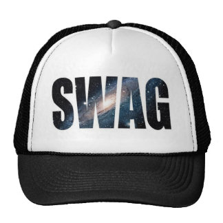 Snapback del SWAG Gorras