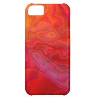 Snapdragon Caverns iphone 5 Case