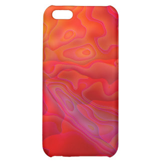 Snapdragon Caverns iPhone 5C Cover