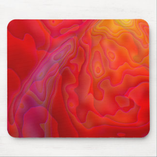 Snapdragon Caverns Mousepad