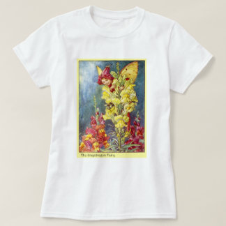 Snapdragon Fairy T-Shirt