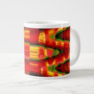 Snapdragon Rush Giant Coffee Mug