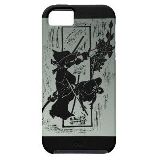 snapdragons iPhone SE/5/5s case