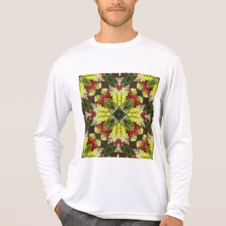 Snapdragons Kaleidoscope 2 T-Shirt