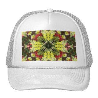 Snapdragons Kaleidoscope 2 Trucker Hat
