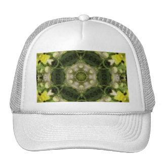 Snapdragons Kaleidoscope 5 Trucker Hat