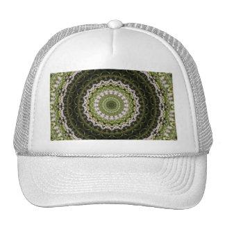 Snapdragons Kaleidoscope 7 Trucker Hat