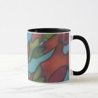 Snapdragons Mug