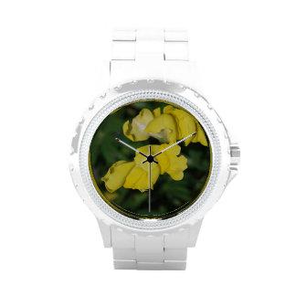Snapdragons Wrist Watches