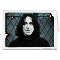 Snape 1 card