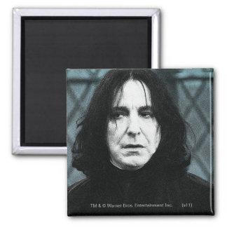 Snape 1 imán cuadrado