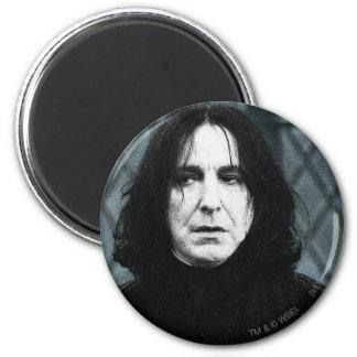 Snape 1 imán redondo 5 cm