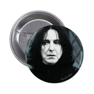 Snape 1 pinback button