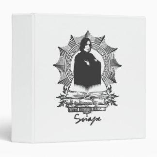 Snape 2 vinyl binder