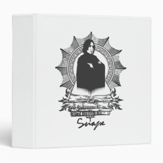 Snape 2 binder