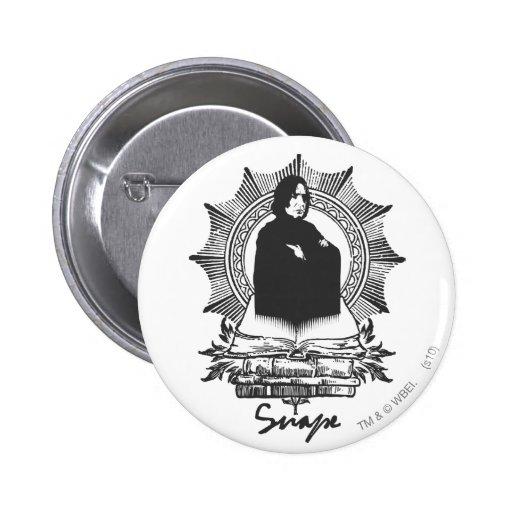 Snape 2 button
