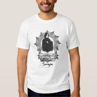 Snape 2 tee shirts