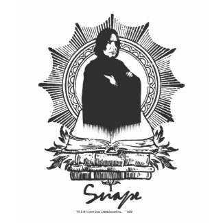 Snape 2 shirt
