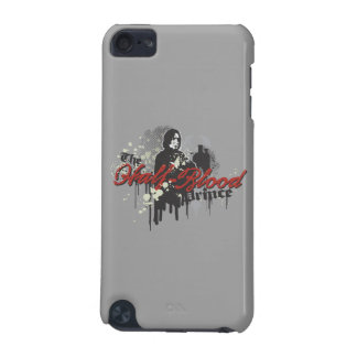 Snape 4 iPod touch 5G cover