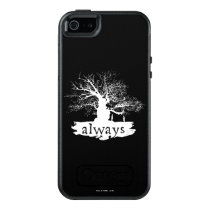 Snape And Lily - Always OtterBox iPhone 5/5s/SE Case
