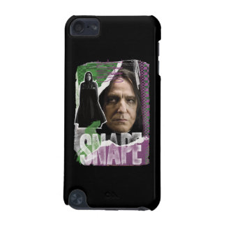 Snape iPod Touch 5G Cases