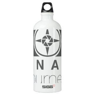 SnapJourney Water Bottle
