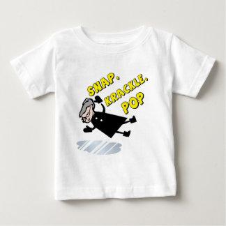Snapkrackle Infant T-shirt