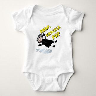 Snapkrackle T Shirt