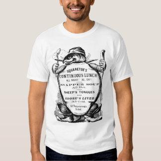 Snapper Soup T Shirt