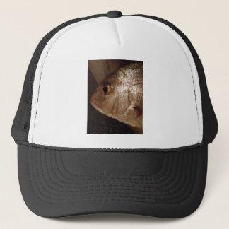 Snapperhead Trucker Hat