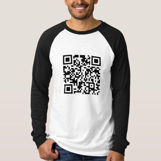 Snappr.net - Personalized Codeshirt T-Shirt