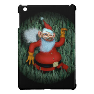 Snappy Christmas! iPad Mini Cases