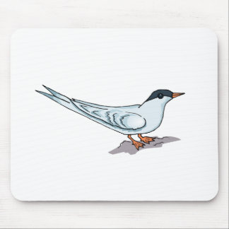 Snappy Sparrow Mouse Pad