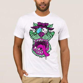 Snappy Tomb the Rancid Cat T-Shirt