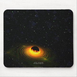 Snapshot of Creation Mouse Pad