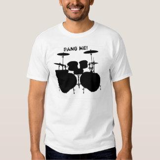 snapshot.png, Bang me! Tee Shirts