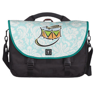 Snare Drum Cute Laptop Bag